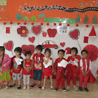 Red Day (Nursery) 13-4-2017