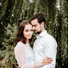 Wedding photographer Mark Rayzov (killahzu). Photo of 13.10.2017