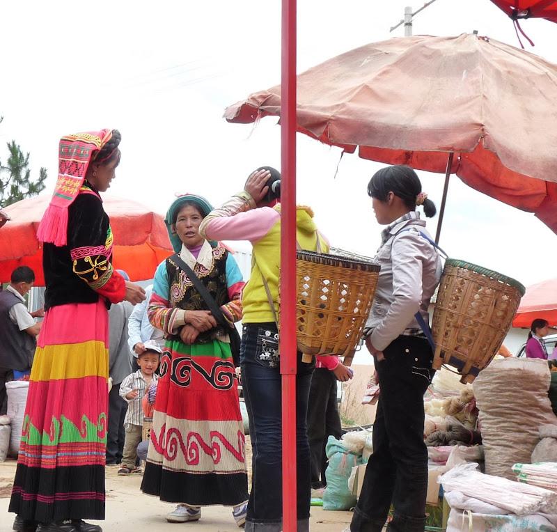 Chine. Yunnan .SHA XI et environs proches 1 - P1240845.JPG