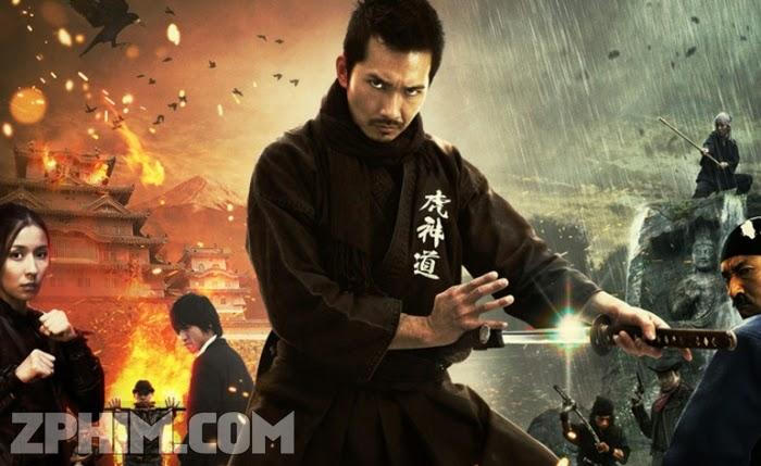 Ảnh trong phim Bảy Trận Thư Hùng - Bushido Man 1