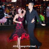 NDO Kampioenschappen Midden Nederland 29-11-14