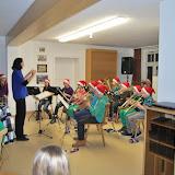 JugendWeihnachtsfeier2012