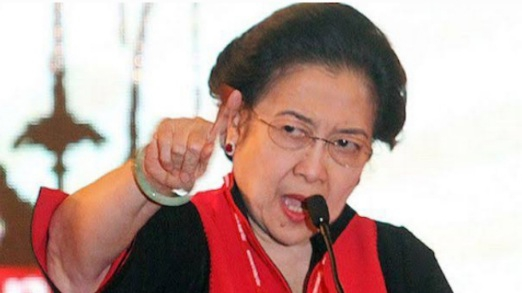 Megawati: Lebih Baik Mundur Daripada Dipecat! Ditujukan ke Siapa Bu?