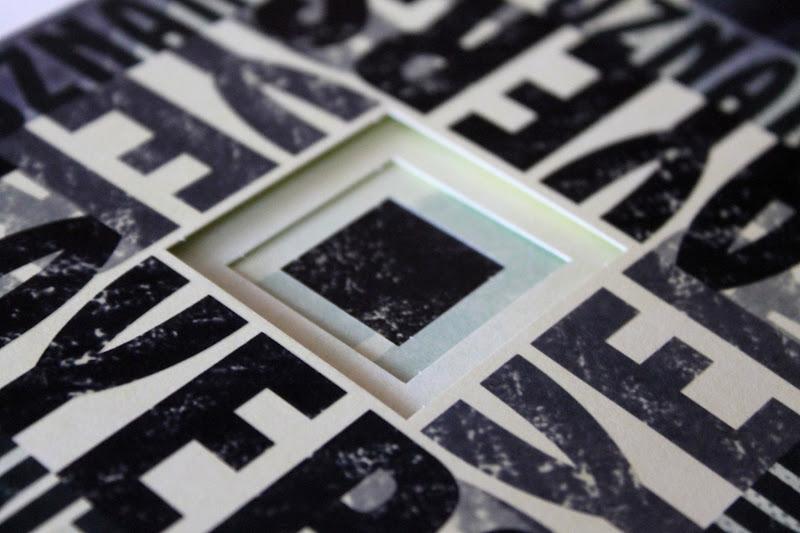 Layers - Buchcover - Detailansicht