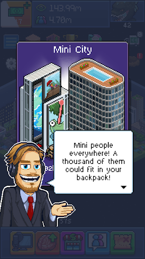 PewDiePie's Tuber Simulator 1.34.1 screenshots 2