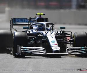 Kwalificaties tonen weer heel ander beeld: Mercedes grijpt de pole, Leclerc knalt in de muur