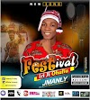 [Music]Jmanly- Festival (ohaifia) MP3- OMATUNES