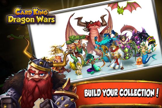 Card King: Dragon Wars v1.1.9