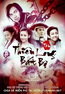 Tân Thiên Long Bát Bộ 2013 - Tan Thien Long Bat Bo - 2013
