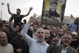 Hamas usa base secreta na Turquia para realizar ataques cibernéticos