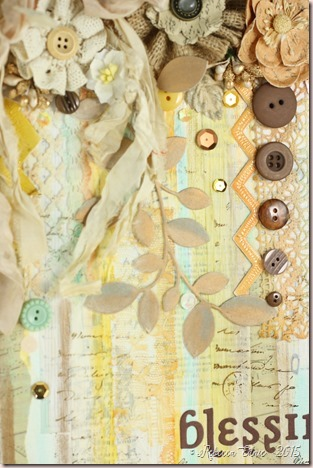 fall mixed media blessings2