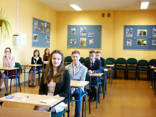 Egzamin gimnazjalny 2015 - P1120517.JPG