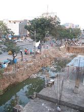 Photo: 7B120009 Hyderabad