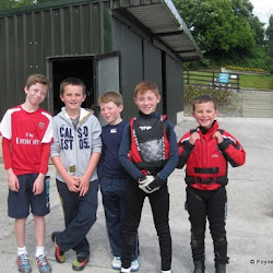 Sailing Academy Wk 2