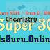 Railway Super 30 Chemistry Questions GS Guru