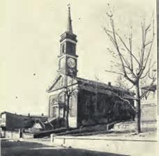 St. Luke's Cumberland