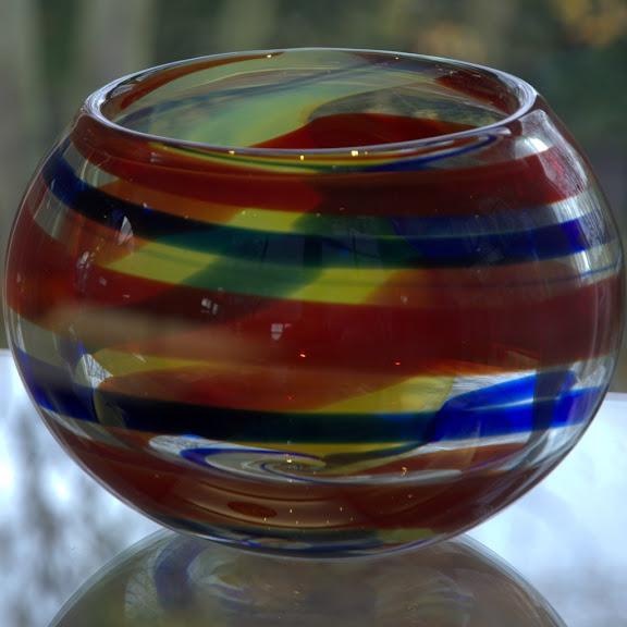Glass Art 11