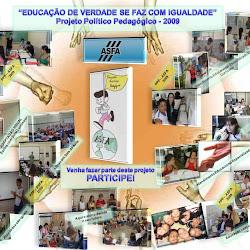 Escola Muncipal de Ensino Fundamental - EMEF ASFA's profile photo