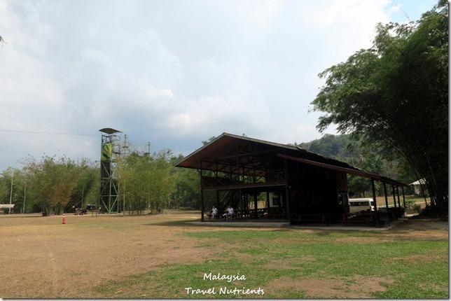 馬來西亞沙巴 九如河泛舟 溜索 (81)