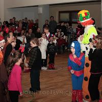 Mikulášský karneval ASPV Slušovice