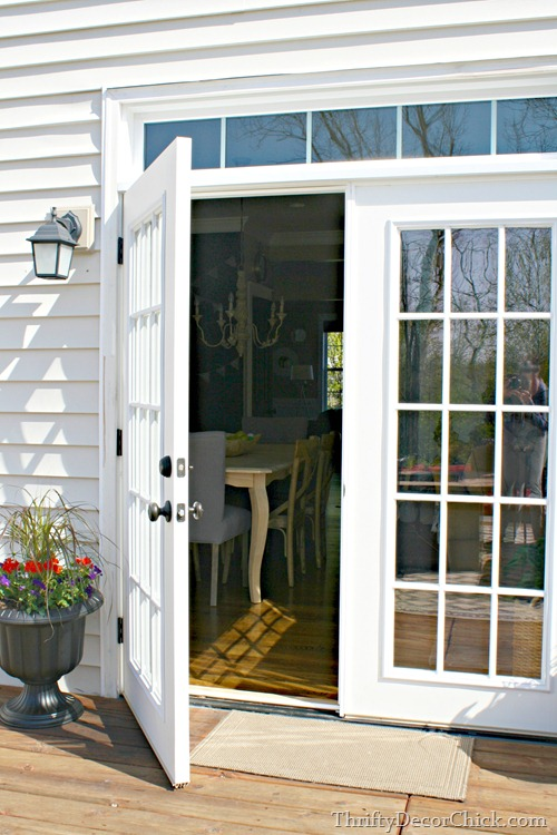 out swing french doors