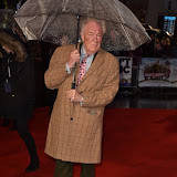 OIC - ENTSIMAGES.COM - Michael Gambon  at the  Dad's Army - UK film premiere in London 26th January 2015 Photo Mobis Photos/OIC 0203 174 1069