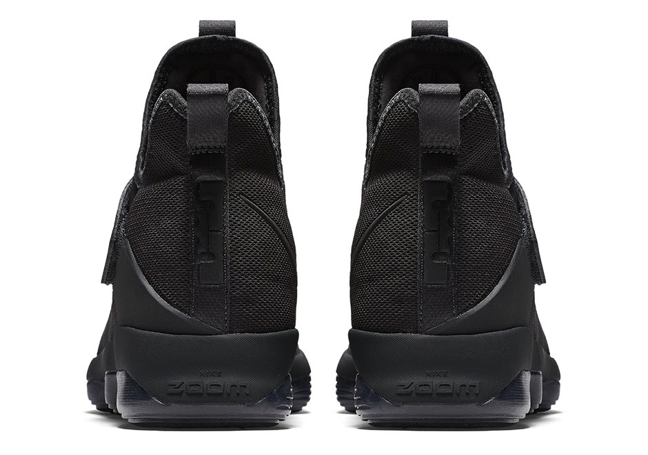 sports shoes 3dfd6 dd62e ebay nike lebron all black d9270 13917