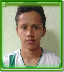 DENILSON PAULINO
