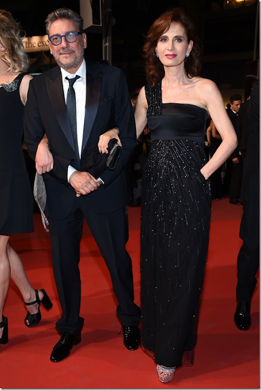 Sergio Castellito and Margaret Mazzantini_SGP