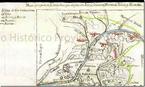1791-1829-Mapa_de_la_parte_de_Extremadura_que_confina_con_Jara_de_Talabera,_Montes_de_Toledo_y_Mancha_AR