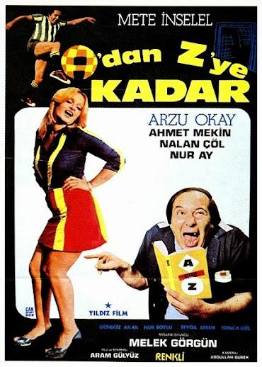 A'dan Z'ye Kadar (o biçim)