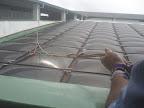 Instalando la Antena para el JOTA