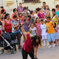 Festa infantil i taller balls tradicionals a Sant Llorenç  20-09-14 - IMG_4252.jpg