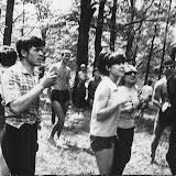 05.1968г. Эстафета памяти В.Карася