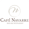 Cafe Navarre icon
