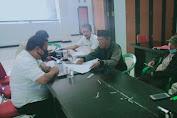 SK di Perpanjang Lagi, Pendamping Desa Lapor Camat !