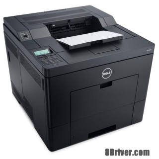 download Dell C3760dn printer's driver