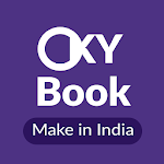 Oky Book Multiple Range of Services at a One Place icon