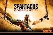 Spartacus: Dioses de la Arena (2011)