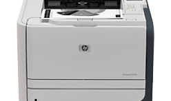 The way to down HP LaserJet P2055d inkjet printer installer