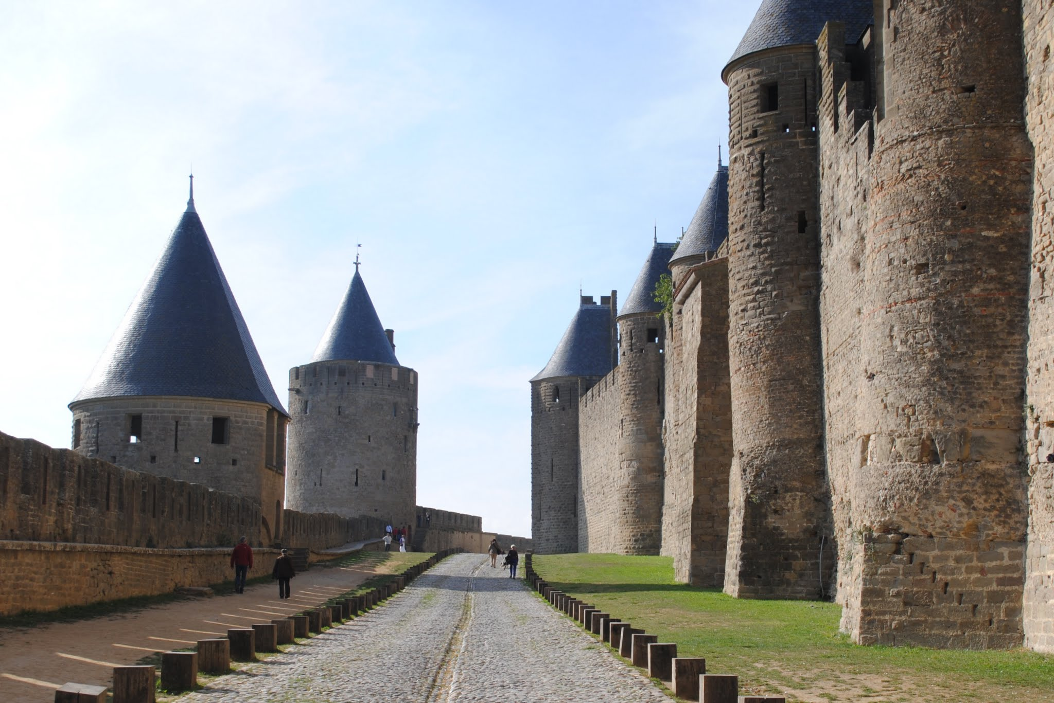 My Photos: France -- Carcassonne