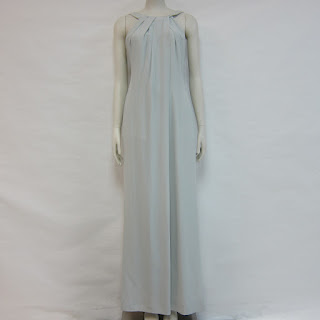 **SALE** Escada Maxi Dress
