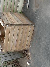 compost box