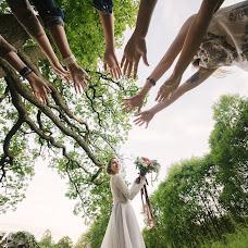 Wedding photographer Nataliya Malova (nmalova). Photo of 21.01.2016