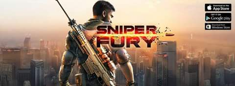 Fury Sniper Review