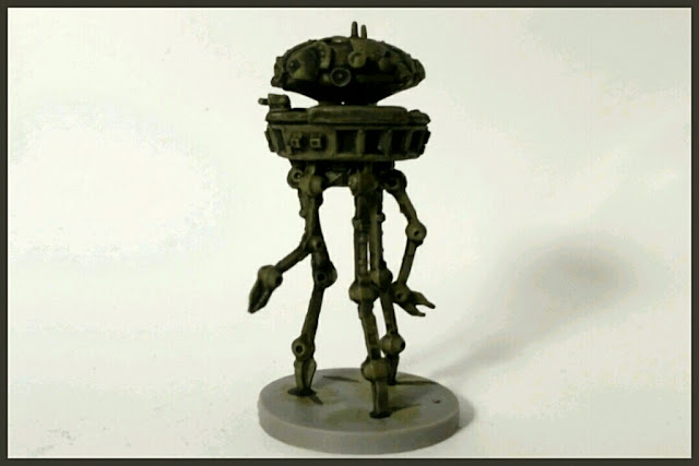 Imperial Probe Droid Imperial Assault