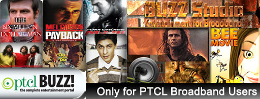 This Website Contains Movies Music Online Games Drama Serials And Ptcl Radio Tv