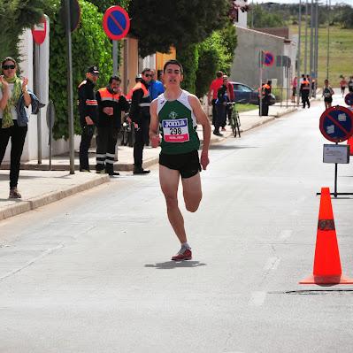 Carrera El Porvenir 2015 - Carreras Mini