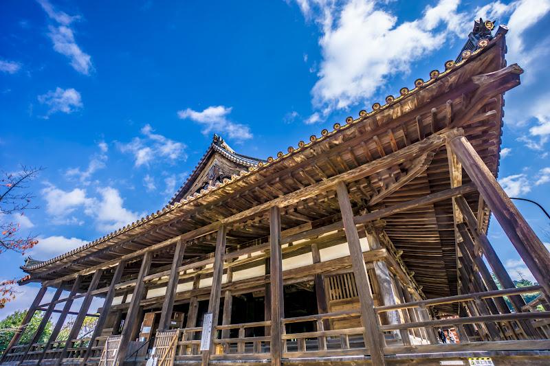宮島 豊国神社(千畳閣)1