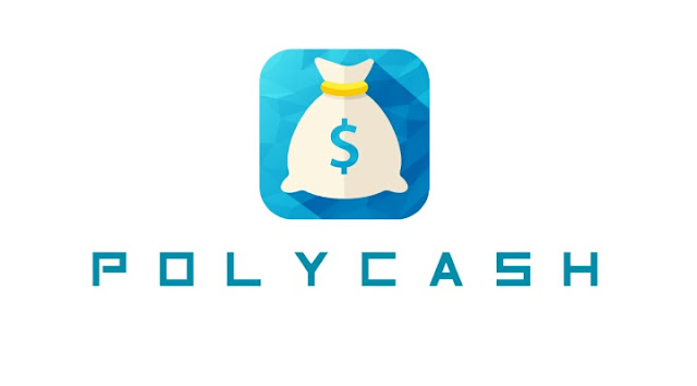 Earn Money by Polycash app